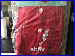 Disney 52 inch Christmas Tree Skirt- BN