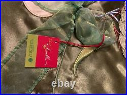 Patience Brewster Krinkles 12 Days Of Christmas Tree Skirt Green New With Tags