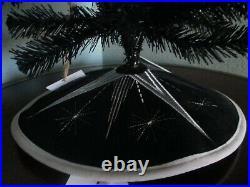 Star Wars HALLMARK 2020 Miniature Christmas Tree+Topper+Ornaments+Skirt ALL NEW