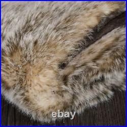 Vickerman 60 Snow Deer Collection Tree Skirt